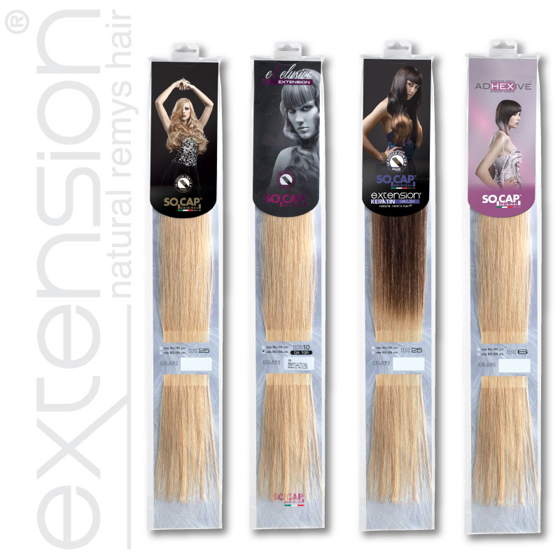 Socap Hairextensions